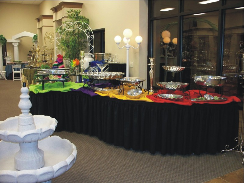 Photo Gallery For Party Rental Store In Longview Tx Most