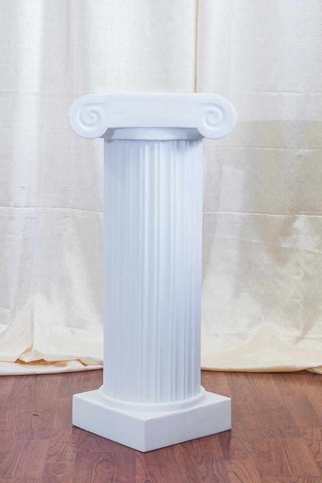 Where to find 32  WHITE COLUMN in Longview