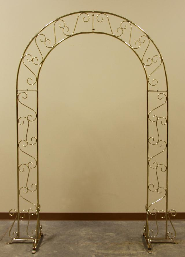 Where to find BRASS OVAL ARCH in Longview