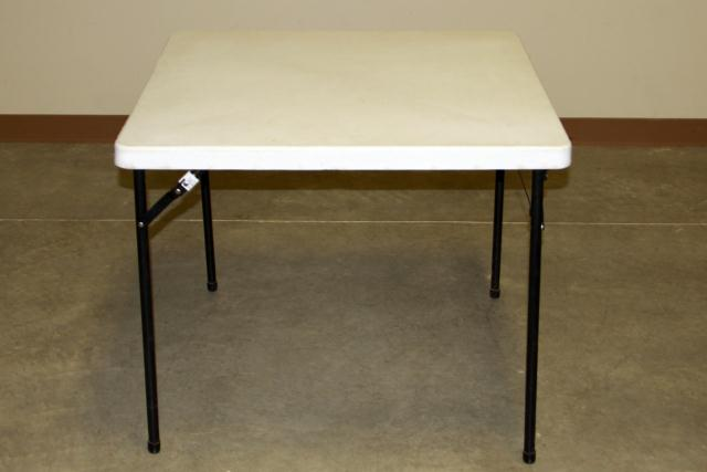 Where to find CARD TABLE in Longview