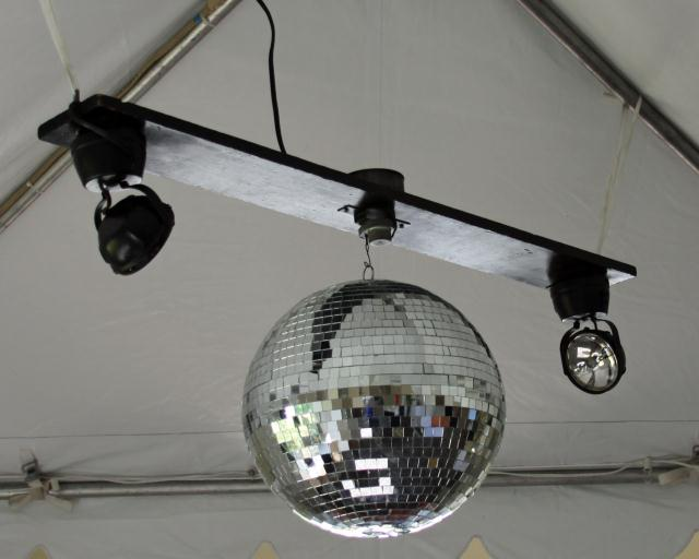 Where to find 16  MIRROR BALL in Longview