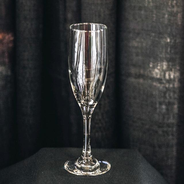 Where to find 6 OZ CHAMPAGNE FLUTE in Longview