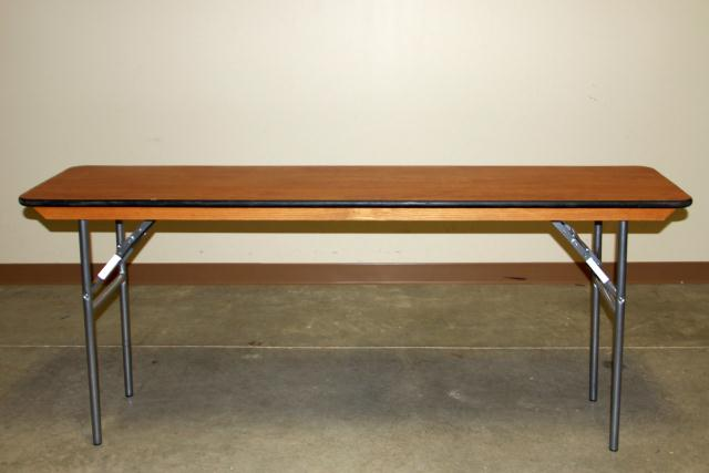 FOOT X INCH CONFERENCE TABLE Rentals Longview TX Where To Rent - 6 foot conference table