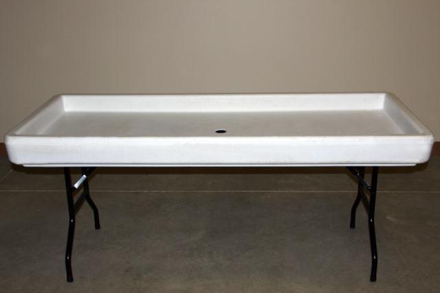 Where to find WHITE CHILL TABLE in Longview