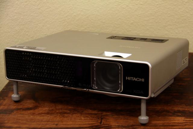 Where to find LCD PROJECTOR in Longview