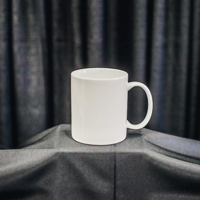 Where to find WHITE COFFEE MUG in Longview
