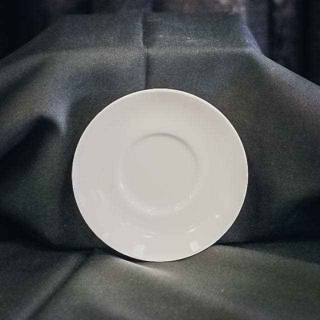 Where to find WHITE DEMI SAUCER in Longview