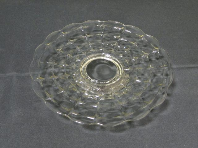 Where to find 13  ROUND GLASS PEDASTAL TRAY in Longview