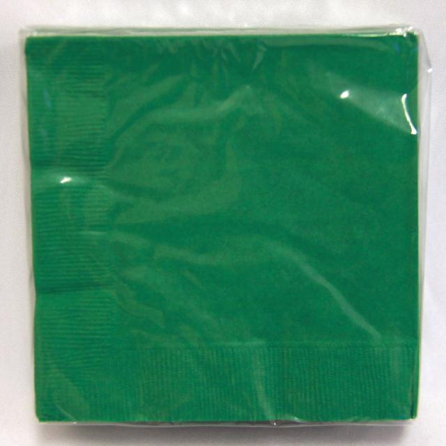 Where to find EMERALD GREEN BEVERAGE NAPKIN in Longview