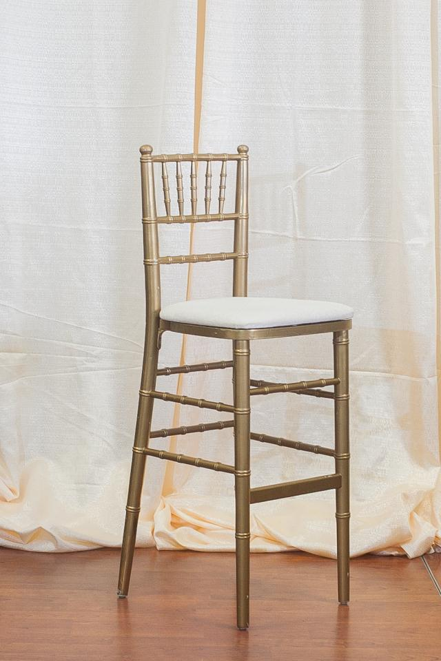 Where to find GOLD CHIAVARI BARSTOOL CHAIR in Longview