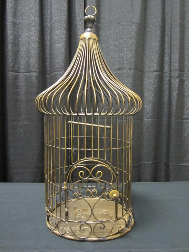 Where to find BIRD CAGE in Longview