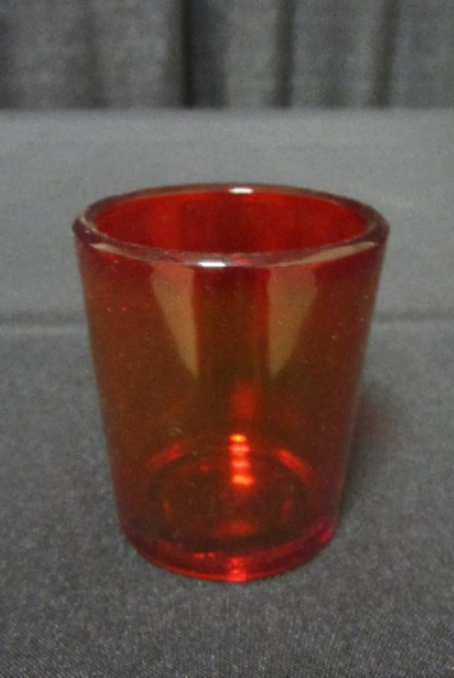 Where to find RED STRAIGHT FLAT VOTIVE in Longview