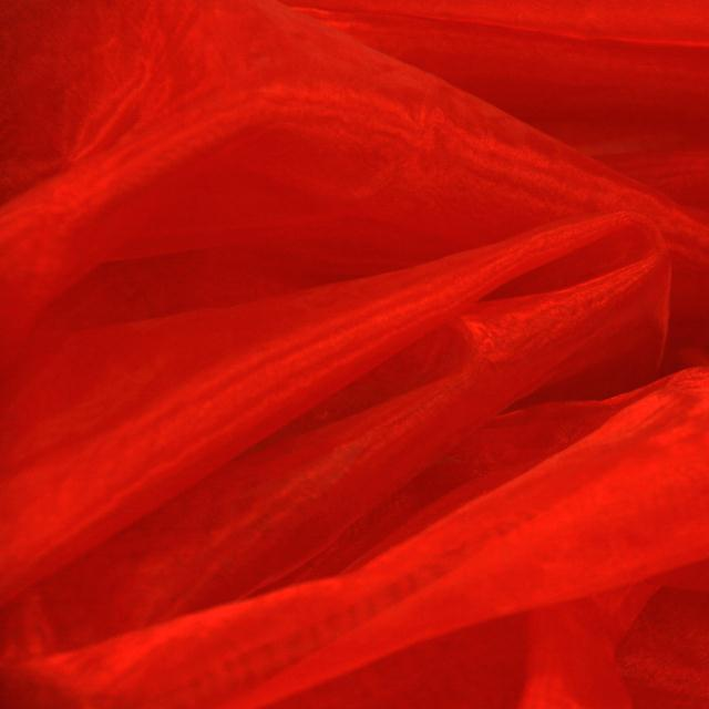 Where to find RED ORGANZA LINENS in Longview