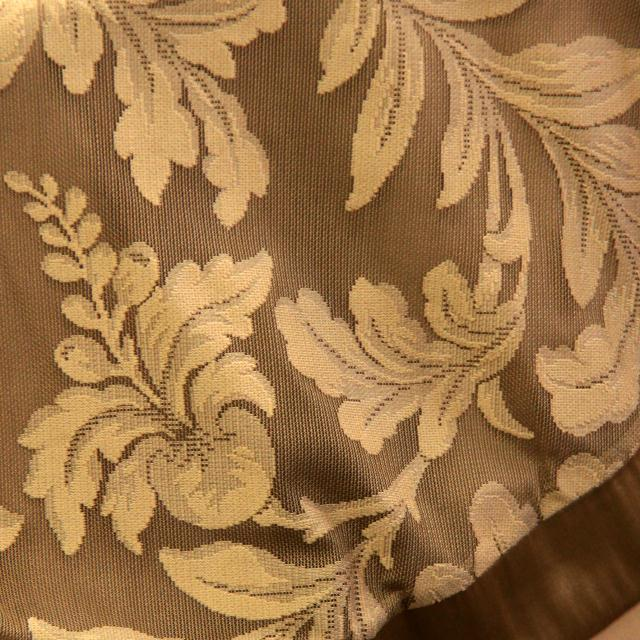Where to find COFFEE LACE LEAF LINENS in Longview