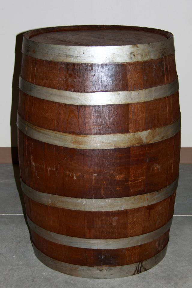 Where to find __WINE BARREL in Longview