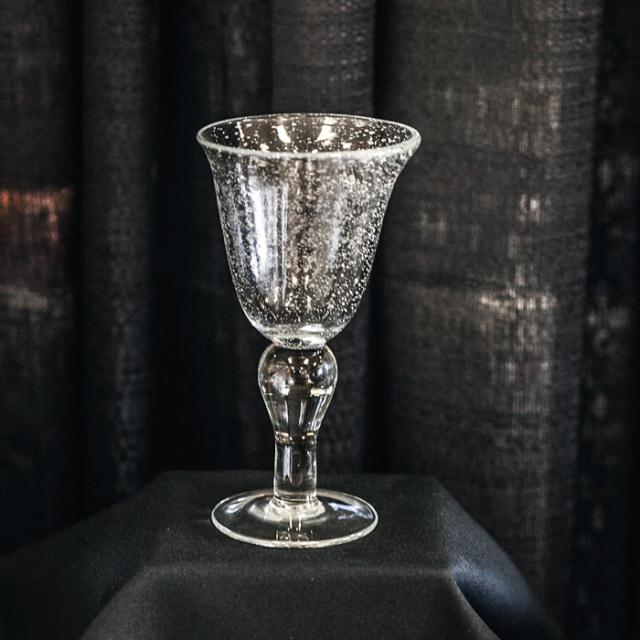 Where to find 14 OZ IRIS GOBLET in Longview