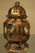 Rental store for 10  MOROCCAN OCTAGON LANTERN in Longview TX