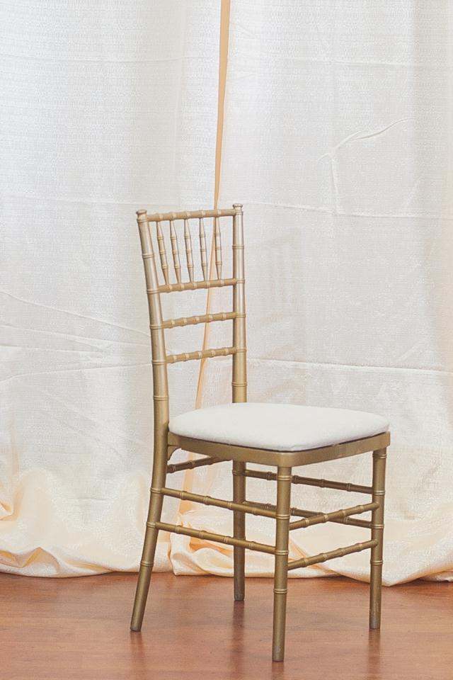 Where to find GOLD CHIAVARI CHAIR in Longview