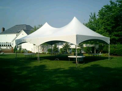 Where to find 20  X 30  WHITE FRAME TENT in Longview